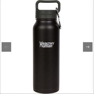 21oz Healthy Human bottle